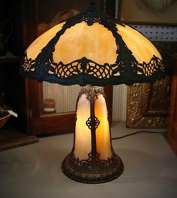 28 best Antique lamps images on Pinterest | Antique lamps, Glass ...