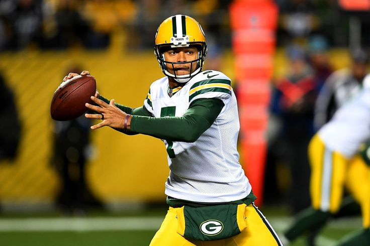 Fantasy football start/sit advice Week 13: What to do with Brett Hundley