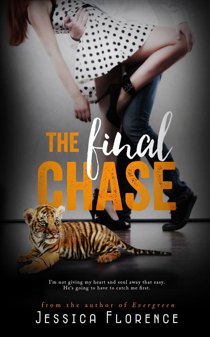 THE FINAL CHASE by Jessica Florence ♥ Release Blitz Synopsis I never  thought a wallaby, Henley shirts, and a horse's rectal exam would have  anything in ...