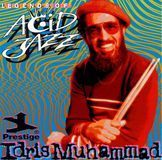 Legends of Acid Jazz [CD], 04161462