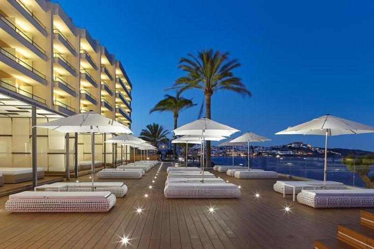 Ibiza Hotel Torre Del Mar Spain, Europe Ideally located in the prime touristic area of Ibiza Town, Hotel Torre Del Mar promises a relaxing and wonderful visit. Featuring a complete list of amenities, guests will find their stay at the property a comfortable one. To be found at the hotel are free Wi-Fi in all rooms, 24-hour security, daily housekeeping, fax machine, grocery deliveries. Each guestroom is elegantly furnished and equipped with handy amenities. Entertain the hotel'...
