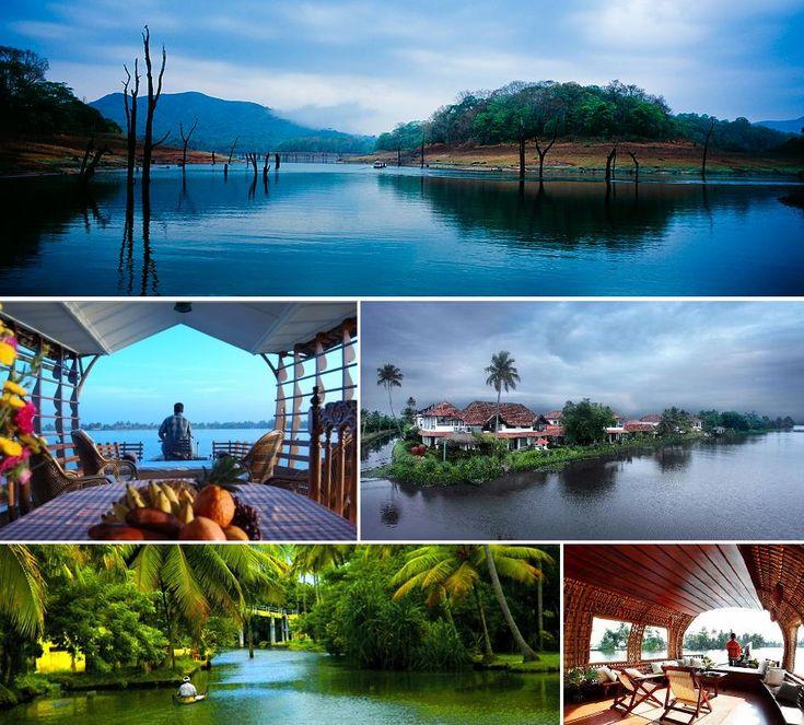 Kerala Tours – Private Tours of Kerala - Kerala Tours from Delhi http://toursfromdelhi.com/kerala-tours