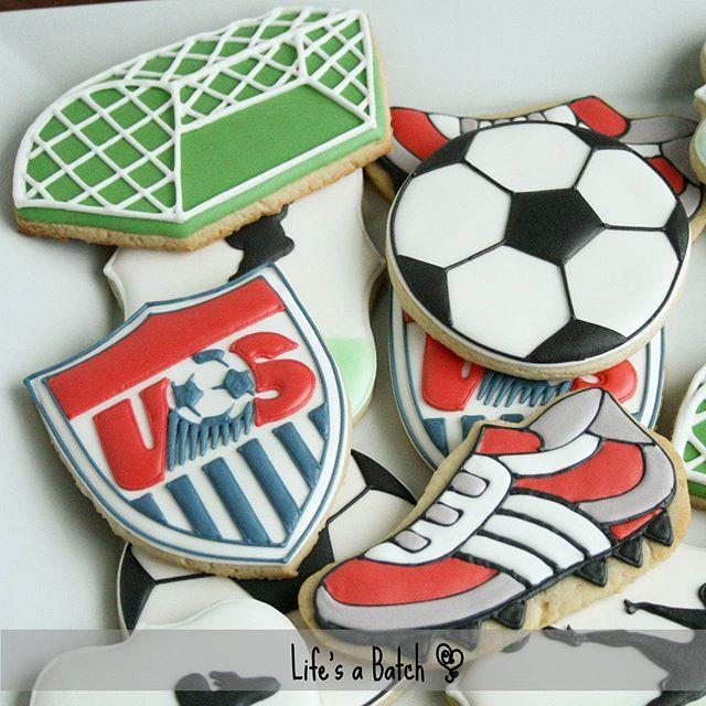 C'mon guys! #copaamerica #ussoccer #soccer