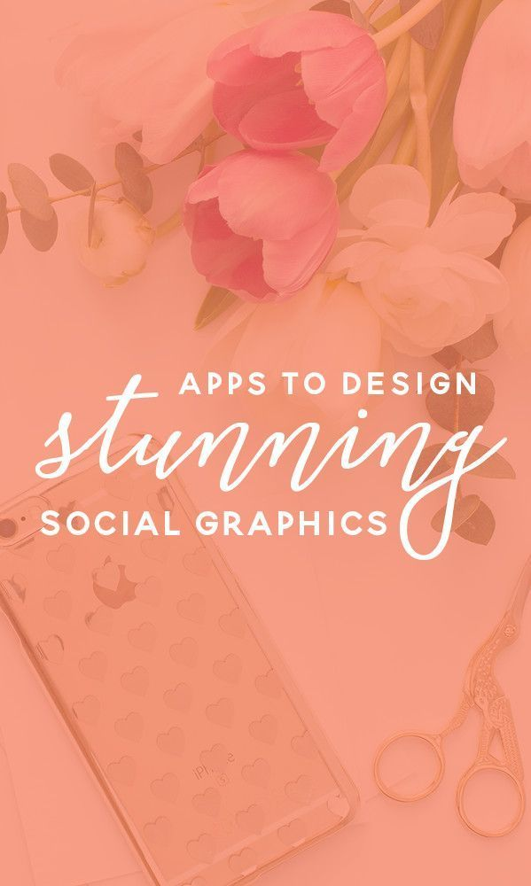 Forty percent of social media users respond better to visual content than to plain text. The following graphic design apps let you garnish your social pages with photos, logos, banners and tantalizing typography for more leads, conversions and sales.