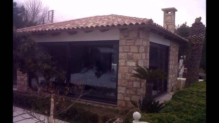 Κουφώματα Fenbau.com.gr