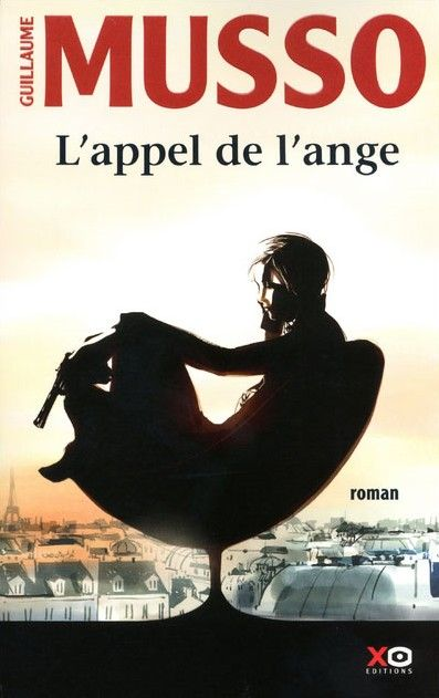 Guillaume Musso - L'appel de l'ange  Incroyable livre :)