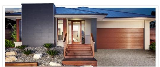 Talbot - New Home Design