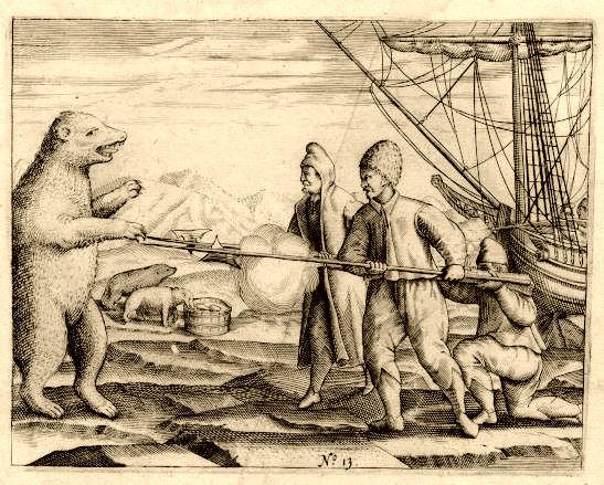Willem Barentsz wilt Indië bereiken via het Noorden. Een ontdekkingsreis wilde hij maken. De reis loopt niet goed af. Zijn schip komt vast te zitten tussen het ijs bij Nova Zembla. Hij en zijn bemanning zitten daar vast voor vele maanden. De terugreis overleeft Barentsz niet. Hij leefde ongeveer van 1550 tot 1597 Ontdekkingsreis: reis die gemaakt wordt om een ontdekt gebied te vinden.
