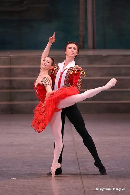 DANCE EUROPE 日本語版 | Dance Europe