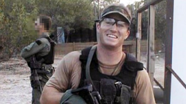 Glen Doherty, American Hero