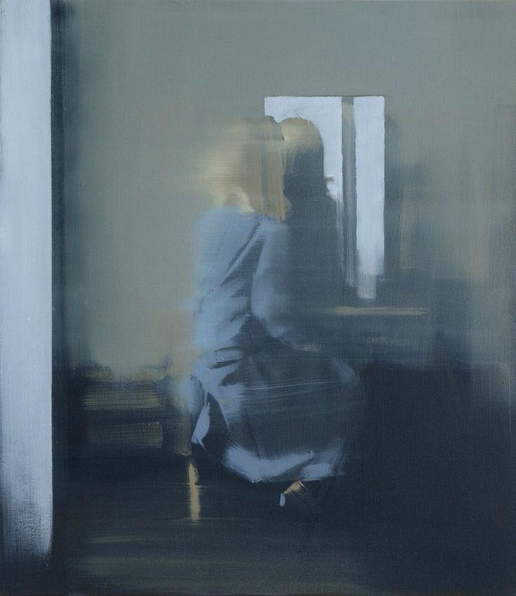 Tiina Heiska 2015. Mirror