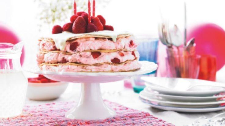 Amazing Cakes Decorating Videos Tutorials - Most Satisfying Cake Decorat...