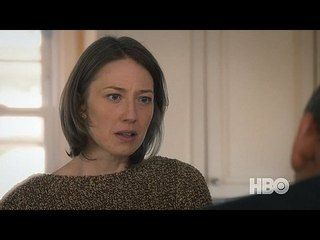 The Leftovers: Two Boats and a Helicopter - Young Nora: I Need a Loan -- -- http://www.tvweb.com/shows/the-leftovers/season-1/two-boats-and-a-helicopter-young-nora--i-need-a-loan