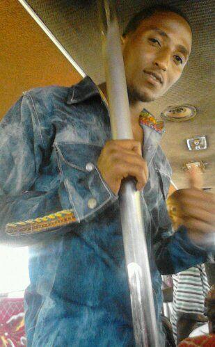 that pole thing...Kenyan style