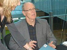 Glen Keane (03/13/54) - Walt Disney Animation Studios artist, author and illustrator.