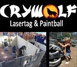 CryWolf offers the best paintball around or enjoy the thrill of laser tag for the young ones. With such variety and a passion for offering an unforgettable experience, we can safely say that you've come to the right place. There are 5 awesome fields to choose from.