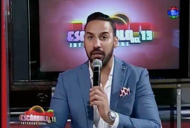 Jhoel López Narra Como Le Han Robado Casi Medio Millón De Pesos De Su Cuenta De Banco En Los Últimos Días #Video