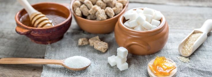 Dolcificanti naturali  in alternativa allo zucchero bianco. Scoprite come addolcire i vostri dolci con miele, fruttosio, malto e succhi