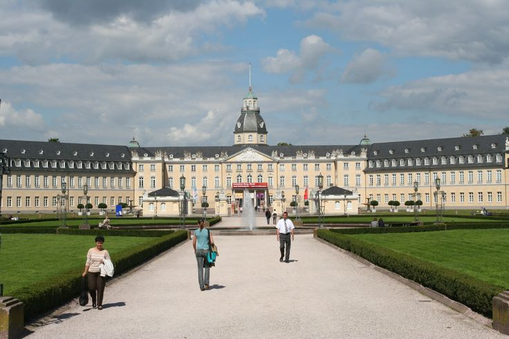 karlsruhe institute of technology | Karlsruhe and surrounding area