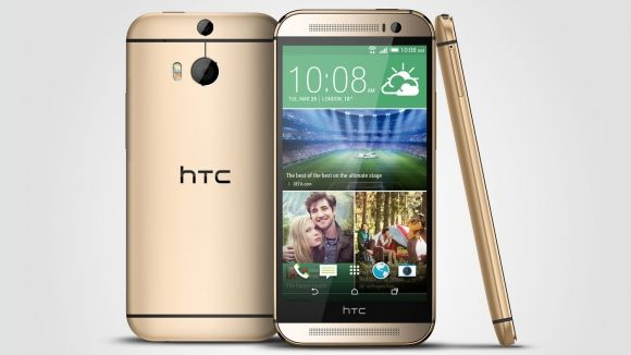 It's here and it's great - The all new HTC One