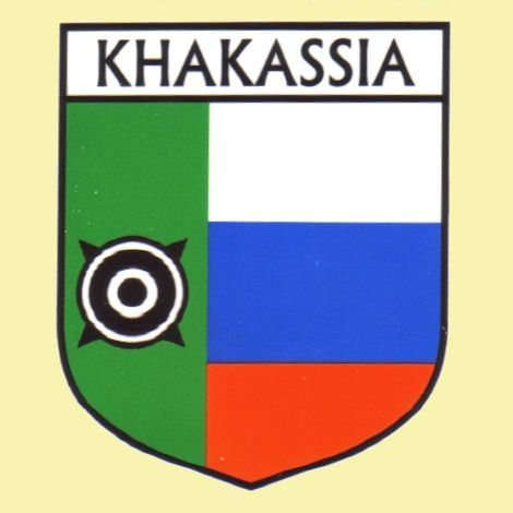 For Everything Genealogy - Khakassia Flag Country Flag Khakassia Decals Stickers Set of 3, $15.00 (http://www.foreverythinggenealogy.com.au/khakassia-flag-country-flag-khakassia-decals-stickers-set-of-3/)