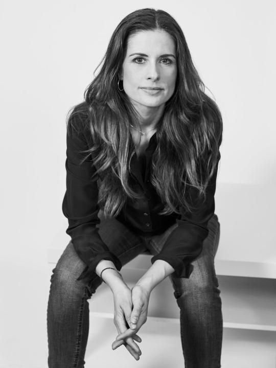 Yahoo Style speaks with Livia Firth, executive producer of The True Cost, a fashion industry documentary, and founder of The Green Carpet Challenge, which partners with fashion labels to find sustainable ways to produce their garments.