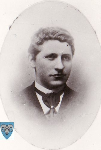 Endre Endreson Søyland | Flickr , my great grandfathers brother.