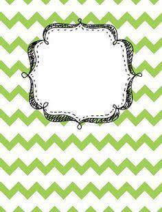 Teacher Binder (from Lesson Plans & Lattes) ~ 46 different editable covers, calendars, parent logs, etc  $$$$