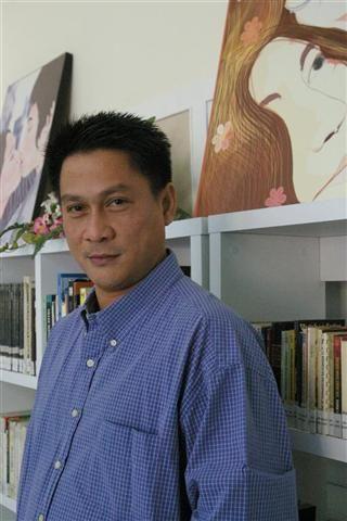 From Thailand - Worapot
