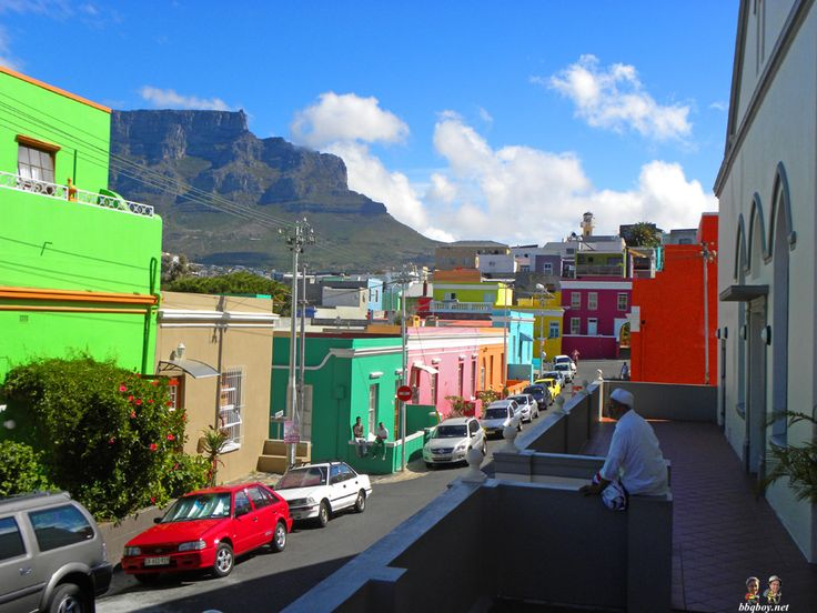 Bo Kaap, Cape Town, South Africa (6)