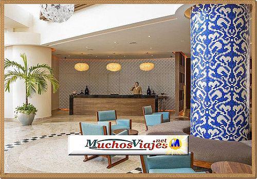#Hoteles baratos en CANCÚNsandoscancunluxuryexperienceresortcancun041✯ -Reservas: http://muchosviajes.net/oferta-hoteles