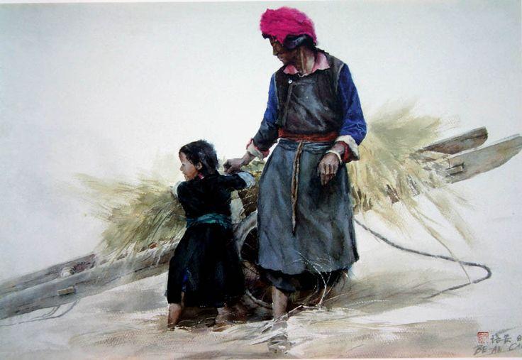 Cao Bei-an