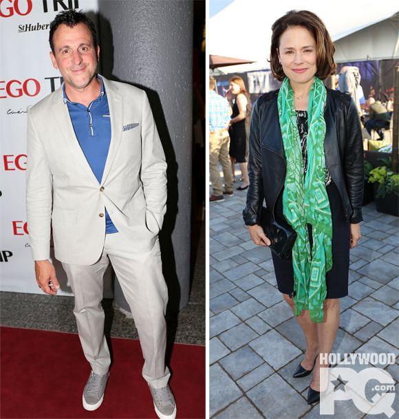 Patrick Huard pour la première fois à En mode Salvail | HollywoodPQ.com