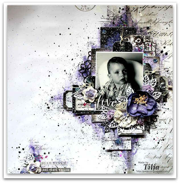 Layout by Tilia