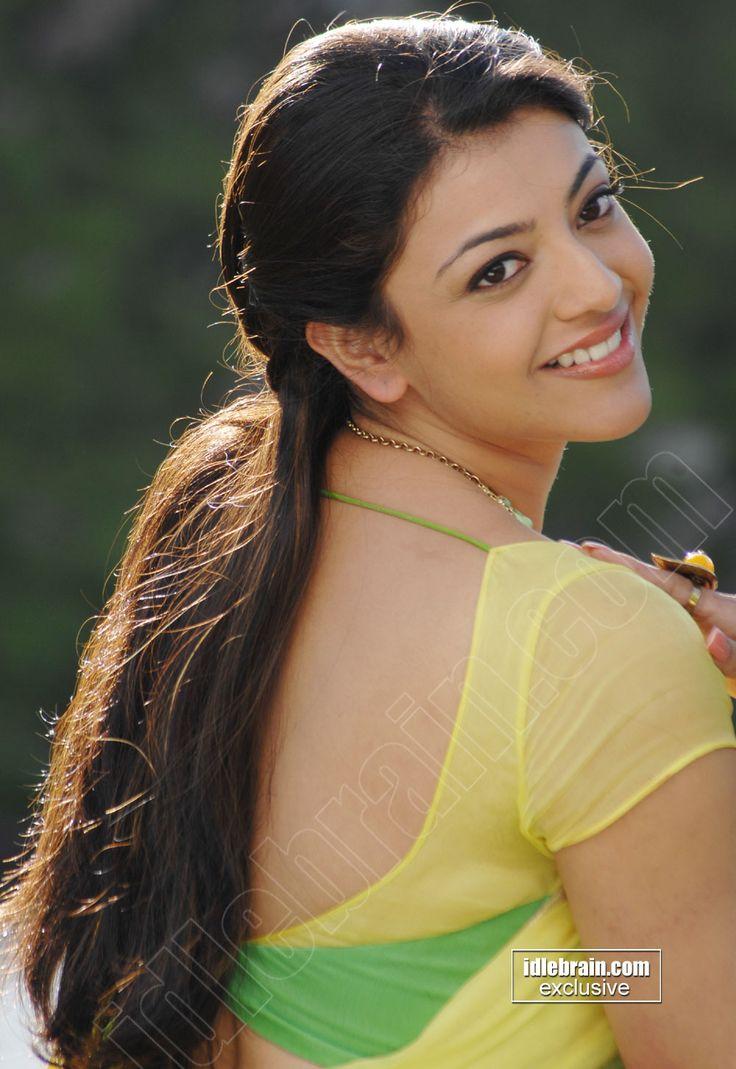 Kajal Agarwal Photo Gallery - Telugu Cinema Actress -6541