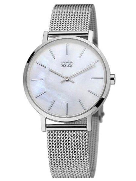Relógio One Joy - OL1336SS62P