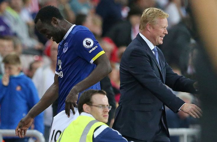 Ronald Koeman reveals two key criteria for Everton's summer transfer targets