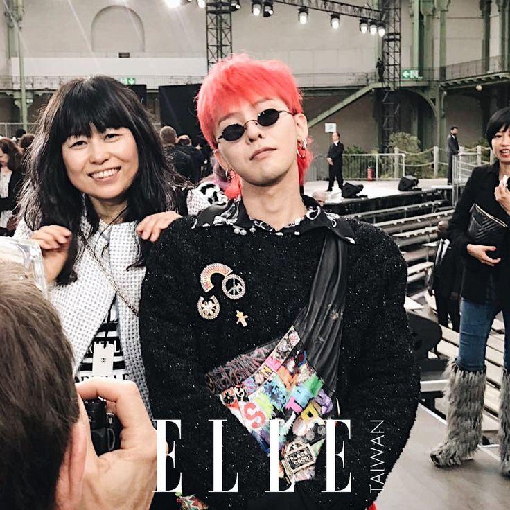 Bigbang Fashion Week