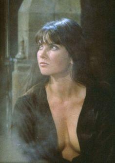 Dracula A.D. 1972 (1972) Caroline Munro @michaelsusanno  @emmammerrick  @emmasusanno   #CarolineMunro