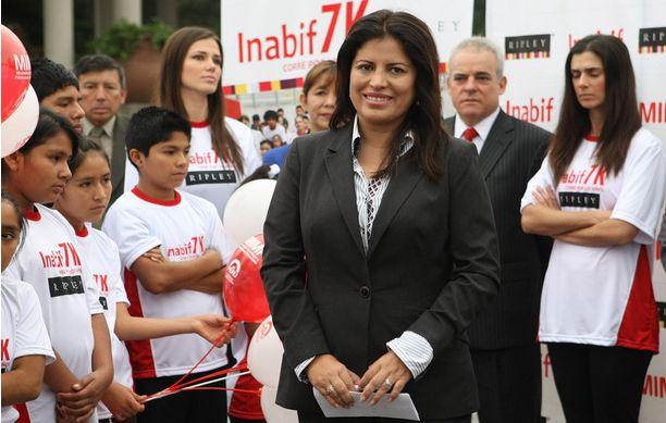 NACIONAL. Ministra de la Mujer expresa respaldo a proyecto de ley de unión civil http://hbanoticias.com/8947