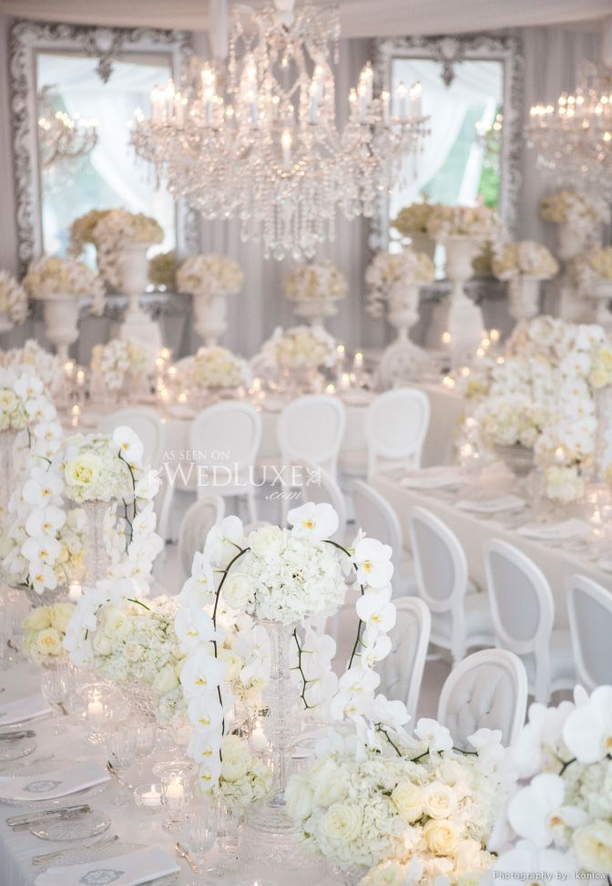 185 Best Simply Luxurious Weddings Images On Pinterest