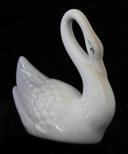 Porcelanas Miquel Requena Porcelain Swan Figurine Porcelanas Miquel Requena http://www.amazon.com/dp/B00BFWXEC8/ref=cm_sw_r_pi_dp_K.oHub0CSVYCP