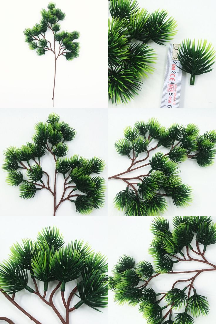 And information network araucaria heterophylla norfolk pine -  Visit To Buy 2017 Rushed 2017new Year Decoration Christmas Tree Accessories Decor Plant Simulation