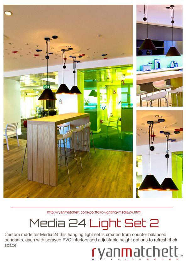 Media 24 Light Set 2