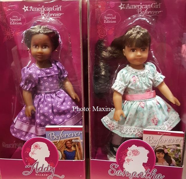 Living A Doll 39 S Life Ag Minis Of Snickerdoodle Street