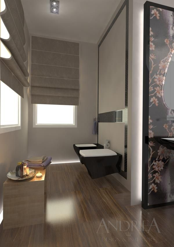 Sicis orientale mosaic, Artceram Jazz sanitary, Ariostea legni high-tech  tiles and Andrea  Design InteriorsJazzTilesMosaicsInterior ...
