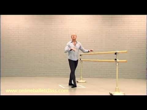 Online Ballet - Fondu - Music