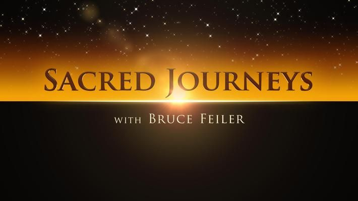 Bring concepts in comparative religion and geography to life in this collection of media resources from Sacred Journeys with Bruce Feiler. Follow the author and adventurer as he travels to the sites of six historic pilgrimages: Varanasi, India (Hinduism); the island of Shikoku, Japan (Buddhism); Mecca and Medina in Saudi Arabia (Islam); Jerusalem, Israel (Judaism, Islam, Christianity); Lourdes, France (Christianity); and Osogbo, Nigeria (Yoruba). The resources align with national standards…