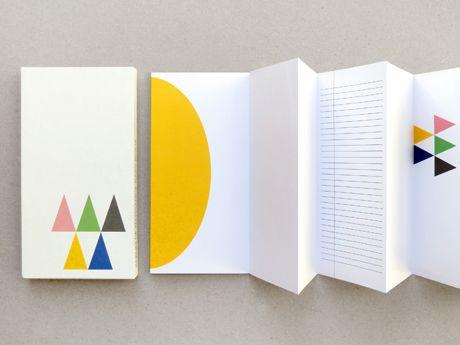 Baby Book - Present & Correct