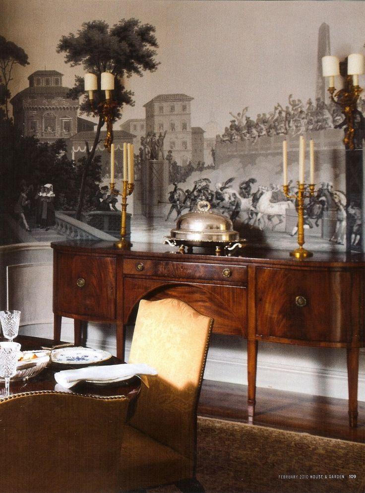 M s de 20 ideas incre bles sobre aparador de plata en pinterest muebles pintados color plata - Muebles pintados en plata ...